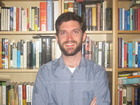 A photo of David who is one of our Chicago Writing tutors