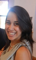A photo of Michelle who is one of our Spanish tutors in Houston, TX