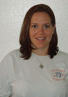A photo of Katharine who is one of our Phoenix Math tutors