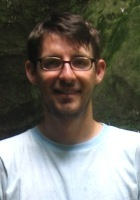 A photo of Sean who is one of our Phoenix Biostatistics tutors