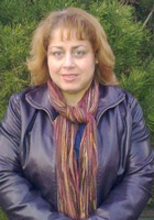 A photo of Madeline who is one of our New York City Languages tutors