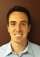 A photo of Joshua who is one of our San Diego Statistics tutors