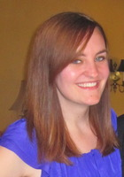 A photo of Jessica who is one of our St. Louis ACT English tutors