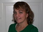A photo of Melissa who is one of our Atlanta Phonics tutors
