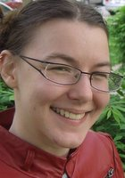 A photo of Carolyn who is one of our SAT Writing tutors in Chicago, IL