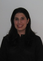 A photo of Samantha who is one of our New York City LSAT tutors