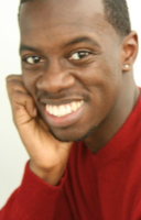 A photo of Terrell who is one of our New York City Phonics tutors