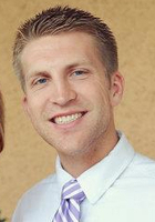A photo of Drew who is one of our St. Louis ACT Math tutors