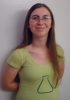 A photo of Christine who is one of our Chicago Organic Chemistry tutors