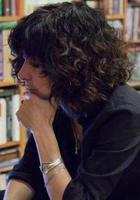 A photo of Irina who is one of our New York City SAT Writing tutors