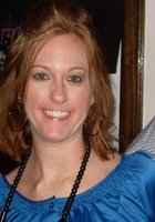 A photo of Kelly who is one of our Phoenix Math tutors