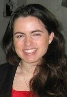 A photo of Paige who is one of our San Diego Writing tutors