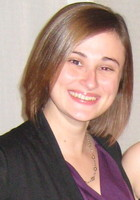 A photo of Laura who is one of our Chicago Trigonometry tutors