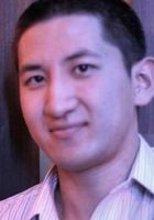 A photo of Eugene who is one of our New York City Languages tutors