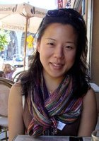 A photo of Annabelle who is one of our New York City English tutors