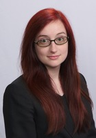 A photo of Jane (Elizabeth) who is one of our Houston LSAT tutors