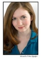 A photo of Alexandra who is one of our New York City Writing tutors