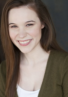A photo of Catherine who is one of our Chicago ACT Writing tutors