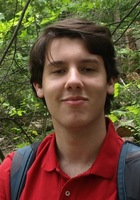 A photo of Richard who is one of our New York City Science tutors