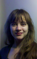 A photo of Sara who is one of our New York City Algebra tutors
