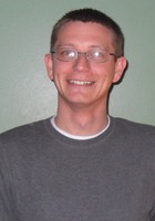 A photo of Kyle who is one of our St. Louis ACT Math tutors