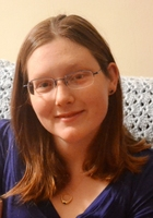 A photo of Rachel who is one of our New York City Middle School Math tutors