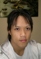 A photo of Nghia who is one of our San Diego Geometry tutors