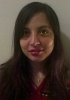 A photo of Sarah who is one of our New York City Algebra tutors