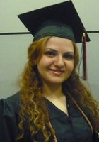 A photo of Aida who is one of our New York City Organic Chemistry tutors