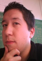 A photo of John who is one of our Chicago ACT English tutors