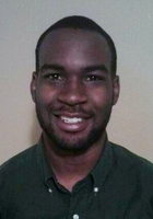 A photo of James who is one of our Atlanta Elementary Math tutors