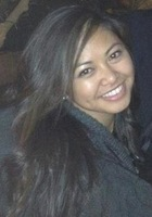 A photo of Elaine who is one of our Los Angeles Math tutors