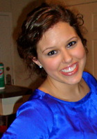 A photo of Lindsay  who is one of our Dallas Fort Worth ACT Writing tutors