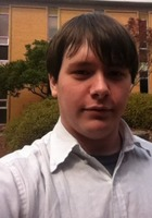 A photo of Sean who is one of our Atlanta Statistics tutors