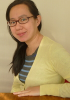 A photo of Yamche Vivian  who is one of our Chicago Mandarin Chinese tutors