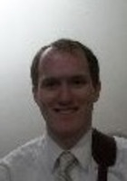 A photo of James who is one of our Chicago Algebra tutors
