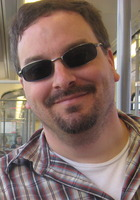 A photo of Jeremy who is one of our Reading tutors in Phoenix, AZ