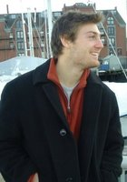 A photo of Bryce who is one of our Government tutors