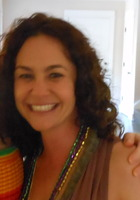 A photo of Bari who is one of our Dallas Fort Worth Writing tutors