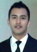 A photo of Ammar who is one of our New York City Physiology tutors