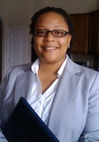 A photo of Taileah who is one of our Math tutors in Garland, TX