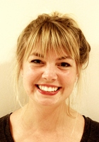 A photo of Emily who is one of our Kansas City ACT Writing tutors
