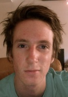 A photo of Ryan who is one of our English tutors in Tucson, AZ