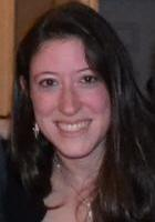 A photo of Elyse who is one of our Chicago Spanish tutors
