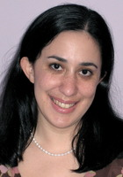 A photo of Kimberly who is one of our New York City SAT Verbal tutors
