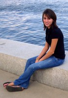 A photo of Christina who is one of our Math tutors in Sussex County, NJ