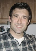 A photo of Matt who is one of our Chicago Social studies tutors