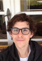 A photo of Julian  who is one of our New York City Science tutors