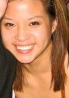 A photo of Justine who is one of our New York City ACT tutors