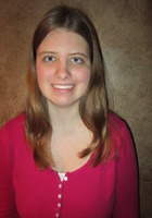 A photo of Monica who is one of our English tutors in Dallas Fort Worth, TX